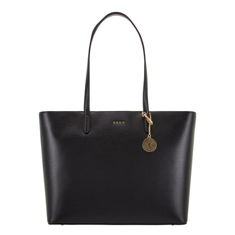 Sutton Leather Tote Large, ${color}