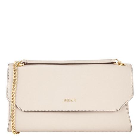 Sutton Flap Crossbody Bag, ${color}