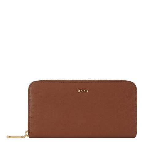 Sutton Leather Wallet Large, ${color}