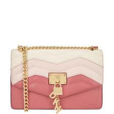Elissa Zig Zag Shoulder Bag