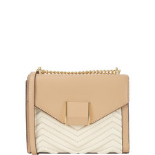 Sharon Quilted Crossbody