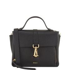 Paris Leather Crossbody