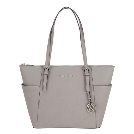 Jet Set East West Tote, ${color}