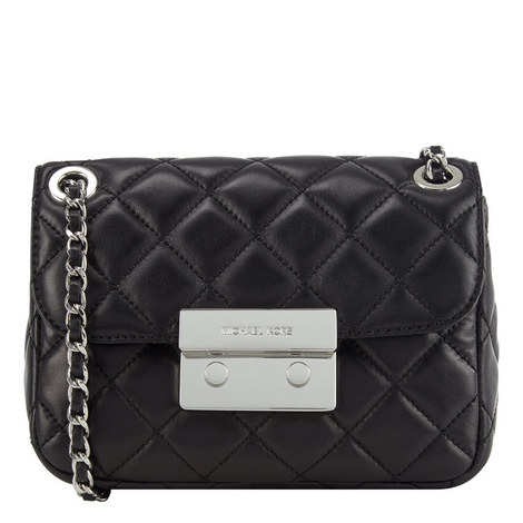 Sloan Quilted Bag Small, ${color}