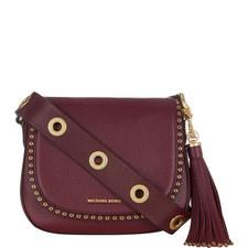 Brooklyn Saddle Bag Small
