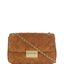 Sloan Quilted Bag Medium
