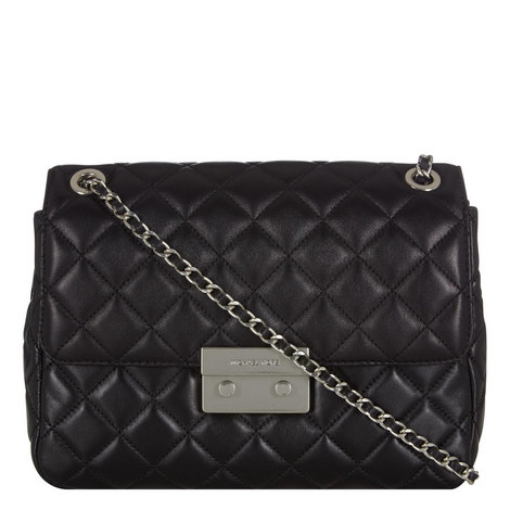 Sloan Quilted Bag Large, ${color}