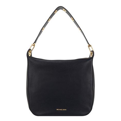 Raven Messenger Bag Large, ${color}