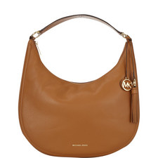 Lydia Hobo Bag Large