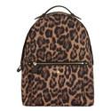 Kelsey Leopard Print Backpack, ${color}