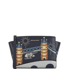 Selma London Messenger Bag