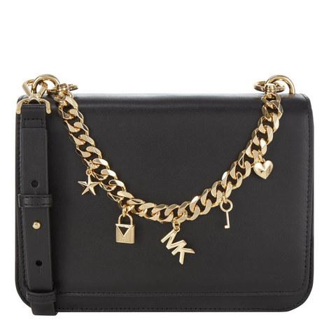 Mott Charm Shoulder Bag, ${color}
