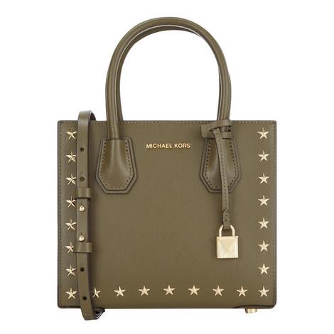 Mercer Star Studded Bag Medium, ${color}