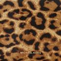 Gramercy Leopard Print Satchel Large, ${color}
