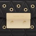Sloan Grommet Shoulder Bag Large, ${color}