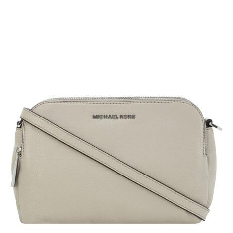 Bedford Double Zip Messenger Bag, ${color}