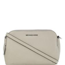 Bedford Double Zip Messenger Bag