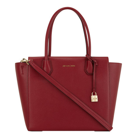 Mercer Leather Bag, ${color}