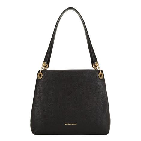 Raven Shoulder Bag Large, ${color}