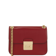 Sloan Editor Crossbody Bag Medium