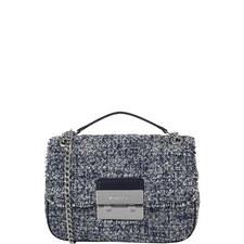 Sloan Tweed Bag Small