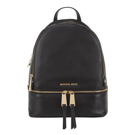 Rhea Medium Backpack, ${color}