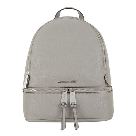 Rhea Backpack Medium, ${color}