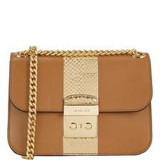 Sloan Trim Crossbody Bag Medium