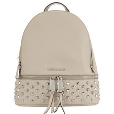 Rhea Studded Backpack