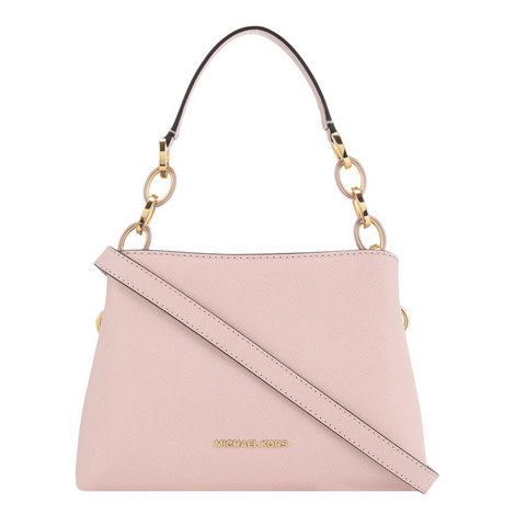Portia Small Satchel, ${color}