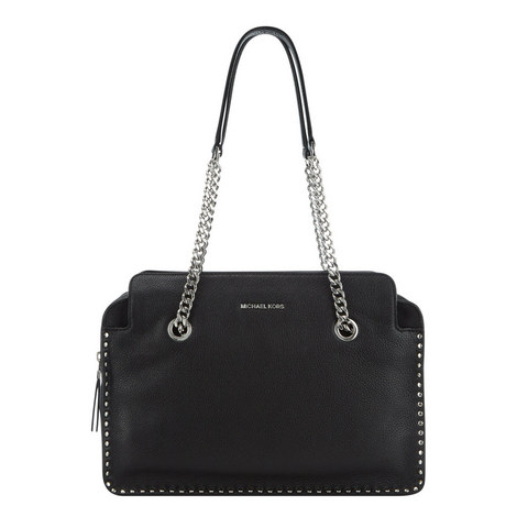 Astor Shoulder Bag Large, ${color}