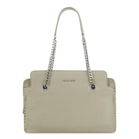 Astor Shoulder Bag Large, ${color}