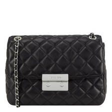 Sloan Quilted Bag Large