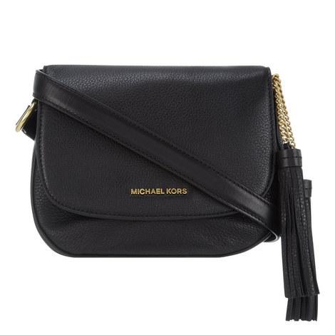 Elyse Saddle Bag Medium, ${color}