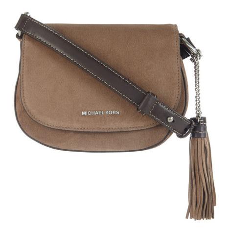 Elyse Saddle Bag Mini, ${color}