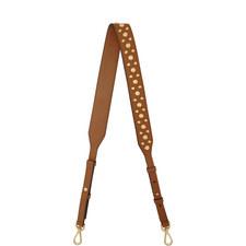 Studded Handbag Strap