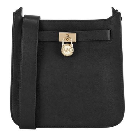 Hamilton Padlock Messenger Bag Medium, ${color}