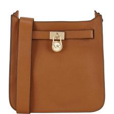 Hamilton Padlock Messenger Bag Medium
