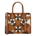 Mercer Floral Tote Large, ${color}