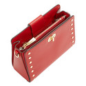Sylvie Studded Messenger Bag Medium, ${color}