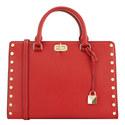Sylvie Studded Bag Medium, ${color}