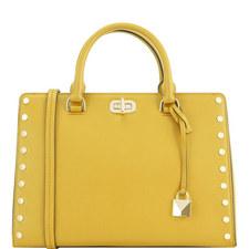 Sylvie Studded Bag Medium