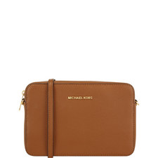 Bedford Leather Crossbody