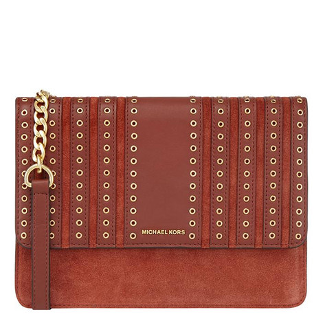 Brooklyn Hardware Crossbody, ${color}