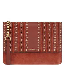 Brooklyn Hardware Crossbody