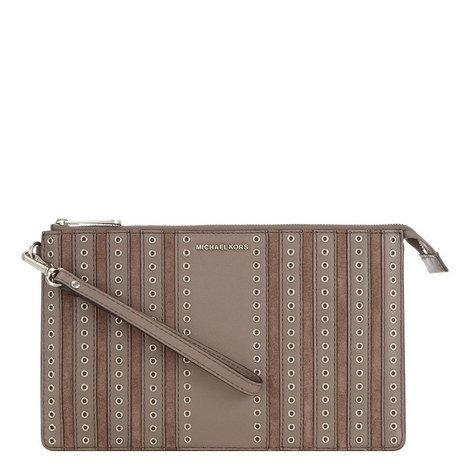 Brooklyn Hardware Clutch, ${color}