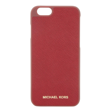 Leather iPhone 6 Cover, ${color}