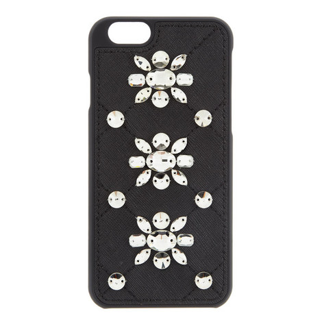 Jewelled iPhone 6 Cover, ${color}