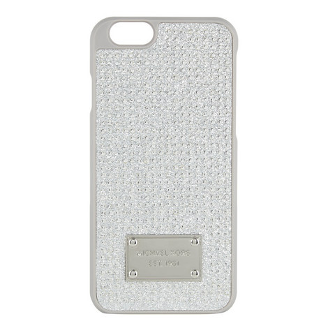 Crystal Detail iPhone 6 Case, ${color}