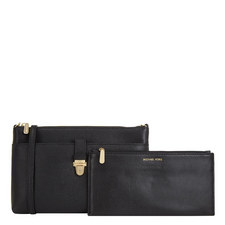 Mercer Snap Pocket Crossbody